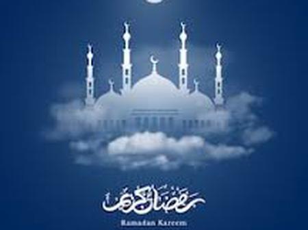 Ramadan Mubarak: Top 7 Simple Steps to help you prepare for the upcoming Ramadan