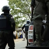 Woman Detained By The Police Over Alleged Plot To Sell Her Baby For N40,000 In Ebonyi State