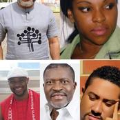 5 Nollywood Celebrities Who Are Now Pastors And Born Again Christians