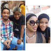 Check Out Throwback Pictures Of Odumeje, Ada Jesus And Rita Edochie
