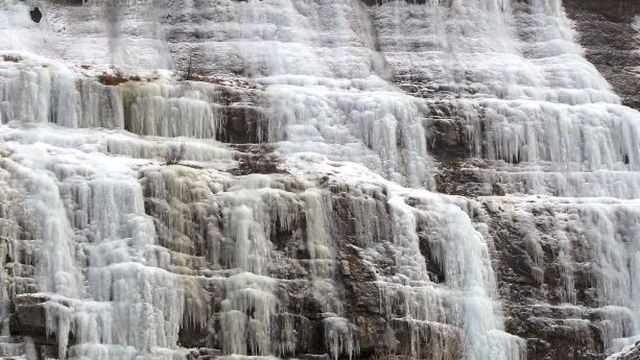 Hiker killed in fall at Bridal Veil Falls Trail