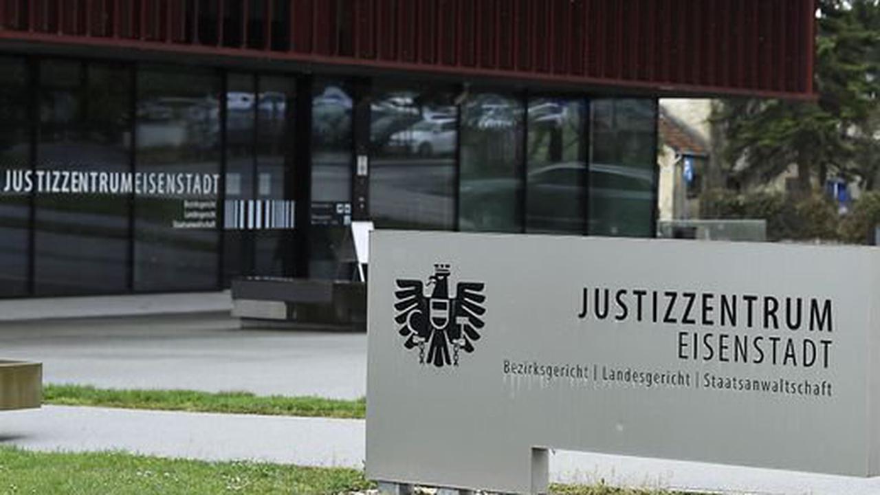 Teilbedingte Haft für Staatsverweigerer in Eisenstadt