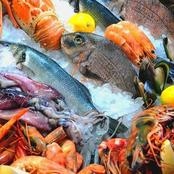 Which Seafood Should One Avoid?