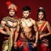 Chandra Nandini  Written Episode Update: Nandini remembers the past