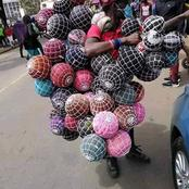 See how this man was able to demonstrate the creativity of the highest level