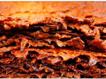 How to make Hausa Kilishi easily at home