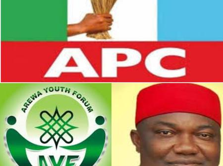 Today's News: APC Will Rule For 34 Years - Mala Buni, Arewa Youths Send Message To Enugu Governor