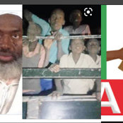 Today's Headlines: Abducted School Students Released, APC Chairman Attacked By Robbers