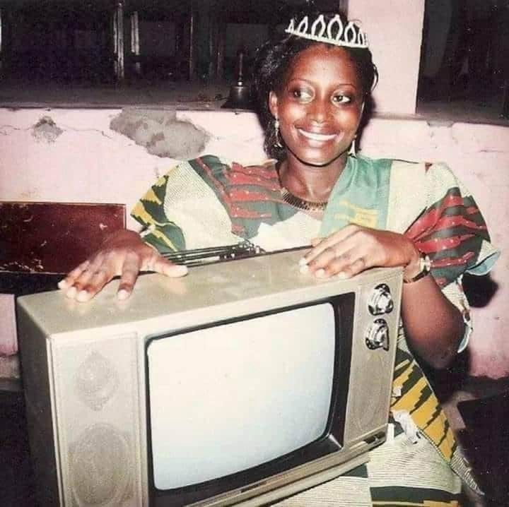 9df9c0888460644bf8fb051003253b45?quality=uhq&resize=720 - God of wonders: How Mama Zimbie moved from receiving Black & White TV award to an International awards (Photos)