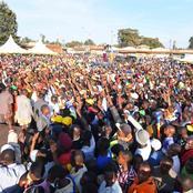 """May God Remember You In Your Every Dream, Kazi Ni Kazi"" Kenyans Respond To Deputy President's Tweet"