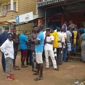 Guinée :les électeurs ont accompli leur devoir civique ce Dimanche 18 octobre 2020
