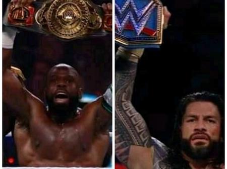 Today's Headlines: Apollo Crews Wins Intercontinental Championship, Roman Reigns Retain His Titles