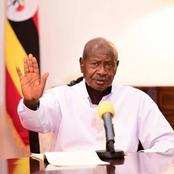 Ugandan Government Finally Breaks Silence After the Following Rumours
