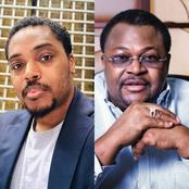 Meet The Son Of Mike Adenuga Who Left His Father's Company To Setup His Own Business