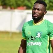 A Ghana Premier League star to visit the court tomorrow