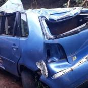 MAKHADO MUNICIPALITY TO BLAME FOR TRAGEDY THAT SHOOK THE NATION TO ITS CORE: A woman DIES.(Opinion)