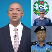 Attacks on Police Stations and facilities, see what Senator Ben Bruce said to Buhari and IGP