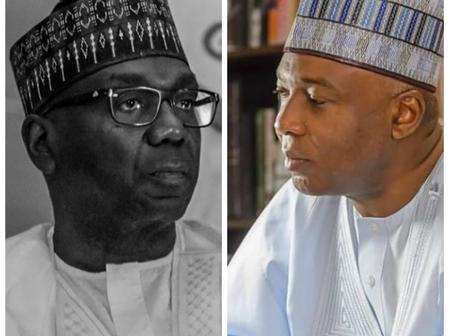 The Origin Of Saraki, AbdulRasaq Age-Long Family Rivalry