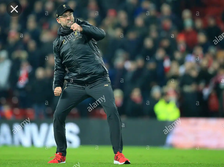 Opinion; Reasons why Jurgen klopp is the best Coach in the world