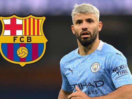 Latest football news and transfer updates: Aguero, Varane, Halaand latest