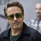 8 Things You Didn't Know About Robert Downey Jr