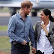 The defiant Prince Harry has been cut off but he is still going strong, thanks to his dead mother.
