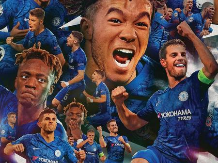 Chelsea match pack and all you need to know about Chelsea UEFA champions league opening day games
