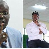 Législative : Depuis l'exil Stéphane Kipré positionne sa sœur contre Mamadou Touré et rassure l'opposition