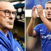 Saturday Morning Transfer News: DONE DEALS, Sarri, Hazard, Mbappe, Wijnaldum, Martinez, Bale