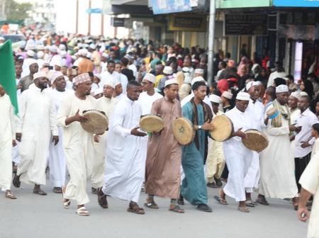 Muslims Warned Against Holding Pre-Ramadhan Party