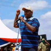 Handshake Does not Mean we Shut our Mouths, I Must Speak the Truth - Junet Mohammed