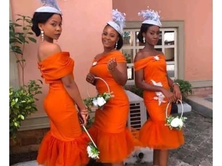 7 Orange Outfits That Will Make You The Attention Of Any Occasion