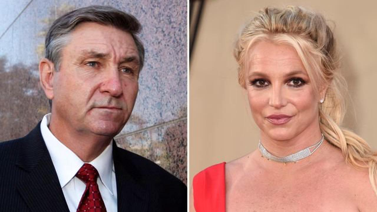 Britney Spears: Court set to rule on removing her father's control of her life