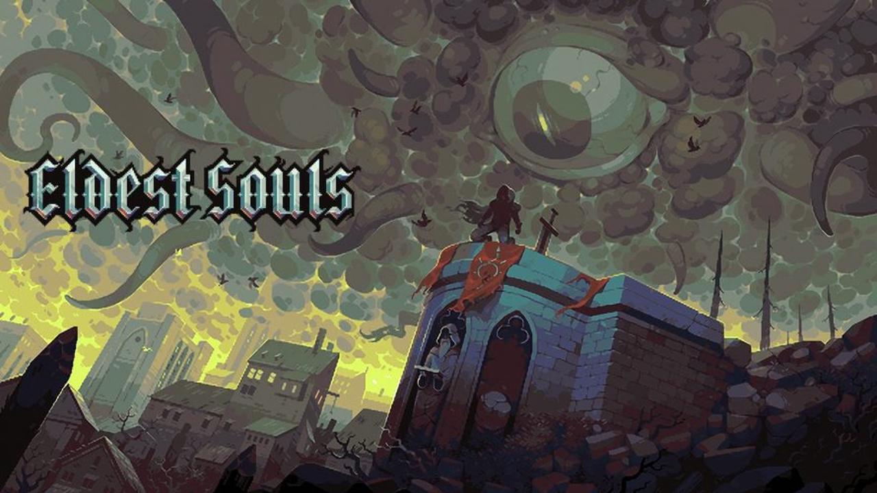 Eldest Souls – La liste des trophées PS5 / PS4 et succès Xbox Series / Xbox One / PC