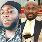 Apostle Suleman Is A Pastor Of Satan Says Nigerian Singer Waconzy- See Why
