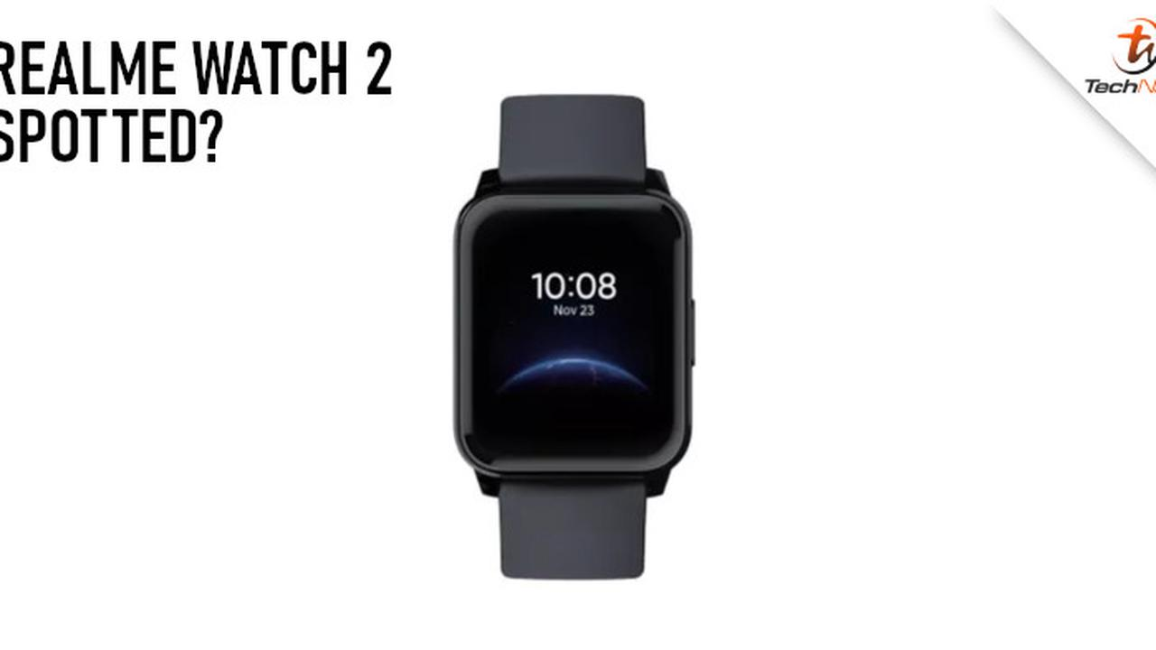 Designs regarding the realme Watch 2 series may have been spotted. Launch might happen very soon.