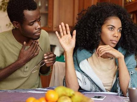 Dear Men, to avoid regrets, think twice before you marry ladies who fall under these 8 categories