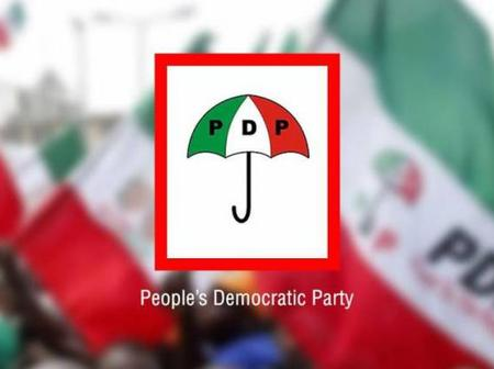 Check The List of 10 PDP Candidates That Pass The Screening Test For Anambra Forthcoming Election