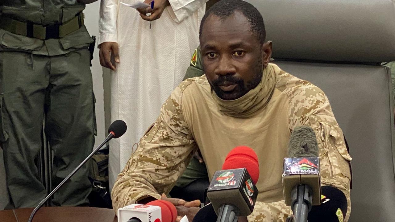 Un homme accusé d'avoir tenté de tuer le chef de la junte malienne décède en détention