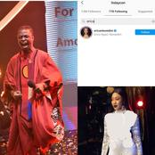 Hours After Laycon Followed Erica On Instagram, See What He Did Next That People Are Reacting To