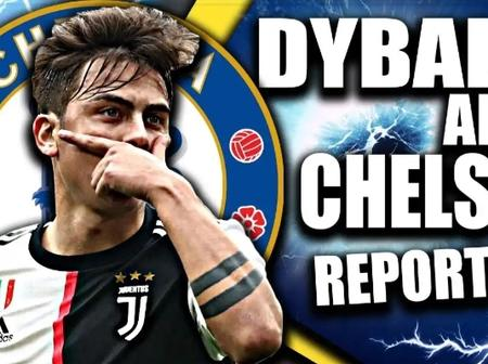 Transfer Updates: Juventus set to sign Dybala replacement, Kante decides his Chelsea future