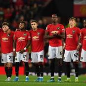 Manchester United's Most Dangerous Lineup That Should Win Against West Ham This Saturday
