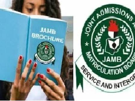 How To Study JAMB Brochure To Avoid Errors