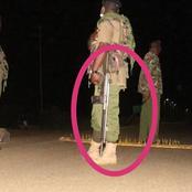 Panic in Meru As Heavily Armed Thugs Rob Four Homes