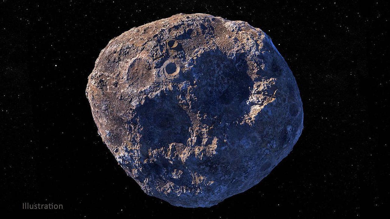 Des Cubesats vont partir à la découverte de deux astéroïdes binaires