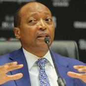 Patrice might win CAF presidency