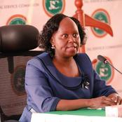 LSK President Reveals an 'Error' Prof. Patricia Mbote Made While Being Interviewed for CJ's Position