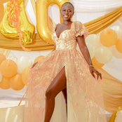 Appreciate Other People's Success, Akothee Responds To Claims That She is in Illuminati.