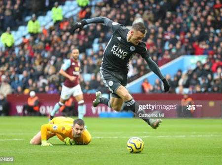 The Match Between Leicester And Aston Villa Is An Encouragement To Other Clubs