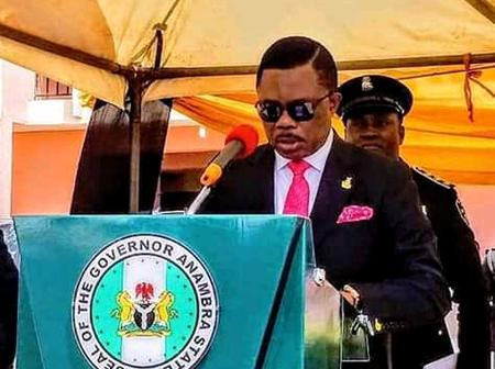 Anambra State Government declares Monday 16th of November 2020 a public holiday.